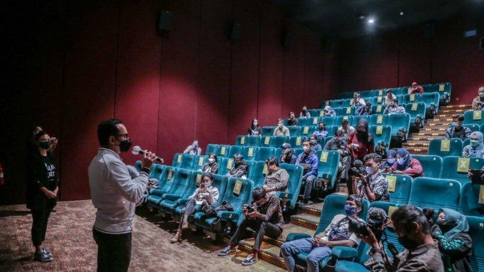 Film Pulau Plastik Buka Mata Bima Arya Sugiarto Tentang Bahaya Plastik Ramah Lingkungan