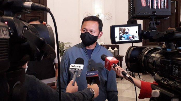 Habib Rizieq Dirawat di Bogor Timbulkan Beragam Asumsi, Bima Arya: Sama Sekali Tak Terkait Politik