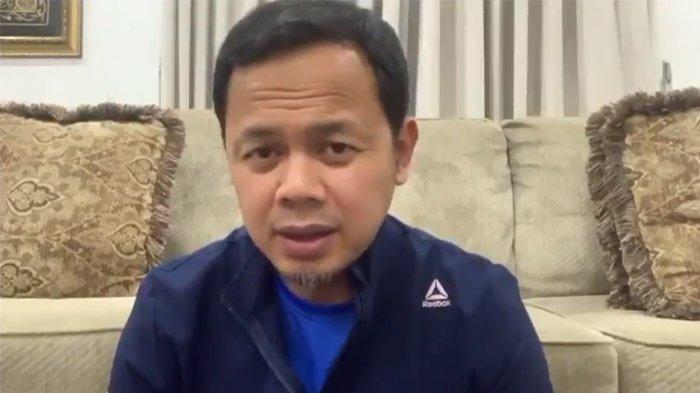 Bima Arya Positif Corona, Wakil Wali Kota Bogor Pastikan Roda Pemerintahan Tetap Berjalan