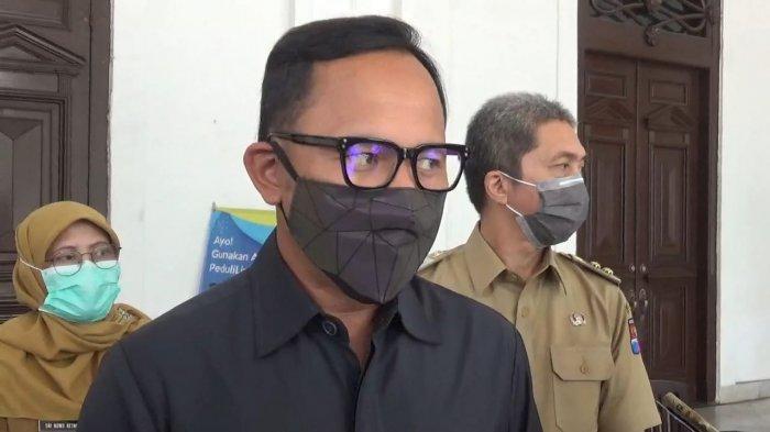 BREAKING NEWS - Ada yang Positif Covid-19, Dua Swalayan di Kota Bogor Tutup Sementara