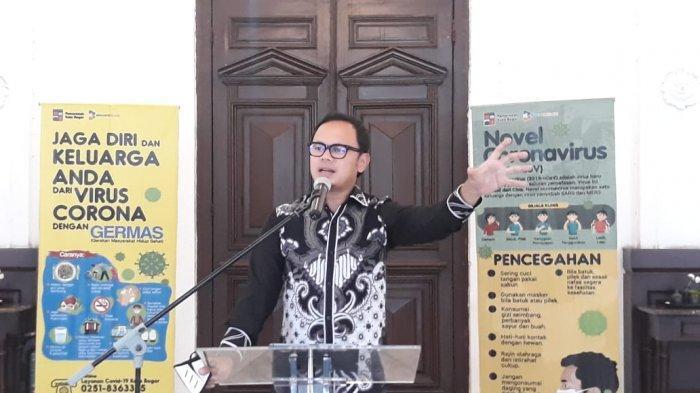 Bima Arya Hari Ini Hadiri Penyerahan Simbolis Bansos Covid-19 dari Bank Indonesia