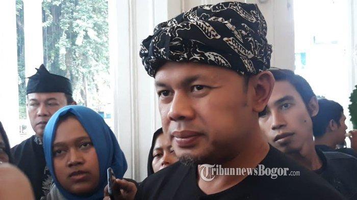 Bima Arya Hari Ini Melantik Pejabat Struktural di Lingkungan Pemkot Bogor