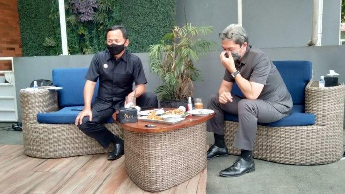 Menghitung Hari Pemilihan Sekda Kota Bogor, Bima Arya : Kita Sangat Merujuk Hasil Pansel