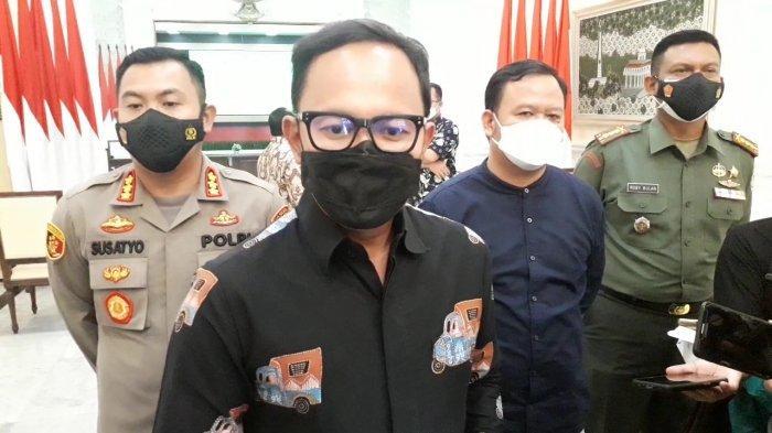 Gangguan Mental Selama Pandemi di Kota Bogor Terbanyak Dialami Mahasiswa, Bima Arya Kaget