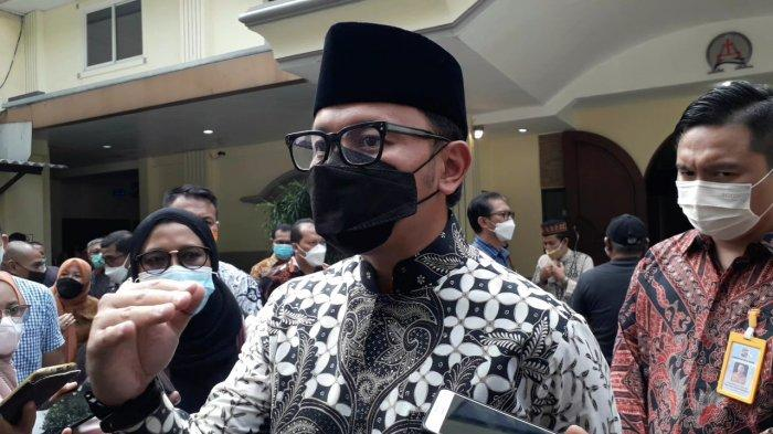 Kasus Covid-19 di Kota Bogor Naik, Pembatasan Mobilitas Warga Diperketat