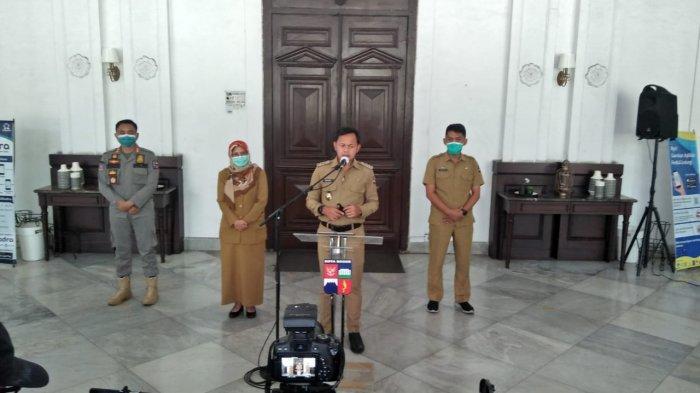 Kasus Positif di Kantor Kejari Kota Bogor Bertambah Jadi 9 Orang