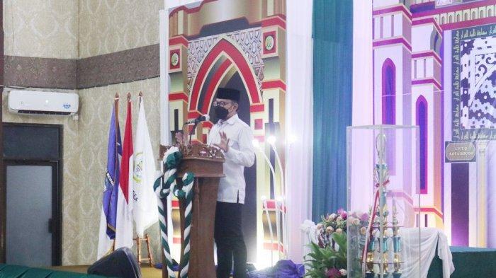 MTQ ke-40 Tingkat Kota Bogor Resmi Dibuka Wali Kota Bogor Bima Arya
