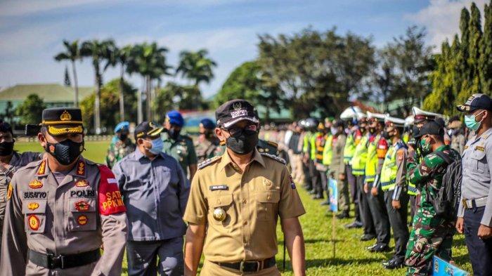 Wali Kota Bogor Bima Arya Ingatkan Penerapan Protokol Kesehatan Ketat saat Ramadhan