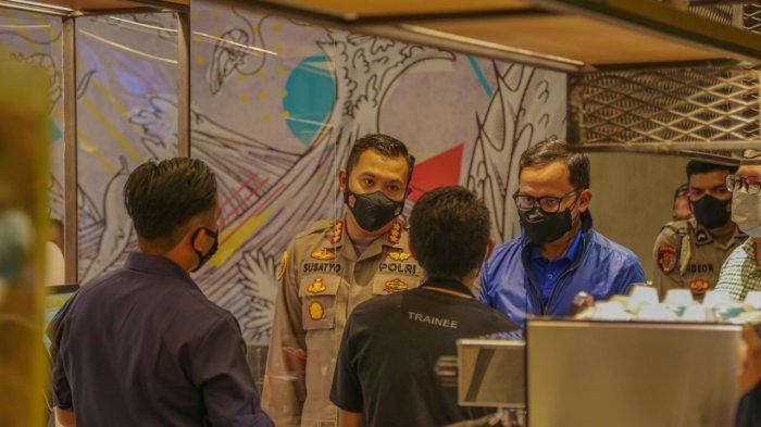 Tak Ingin Gegabah, Bima Arya Tinjau Kesiapan Dioperasikannya Kembali Mal di Kota Bogor
