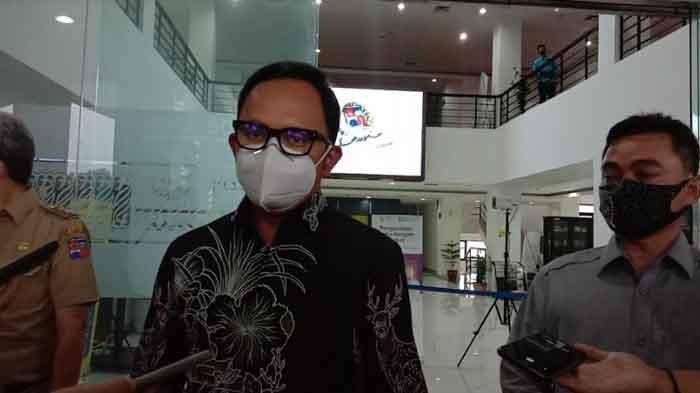Alokasi Vaksin Sebanyak 9.150 Habis, Pemkot Bogor Tunggu Tambahan dari Pusat