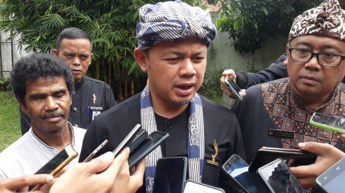 Wali Kota Bogor Bima Arya Bingung Rumah Hampir Ambruk Belum Dapat Bantuan