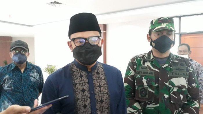 Pemkot Bogor Siap Berdialog Dengan Simpatisan HRS di Gedung DPRD Kota Bogor
