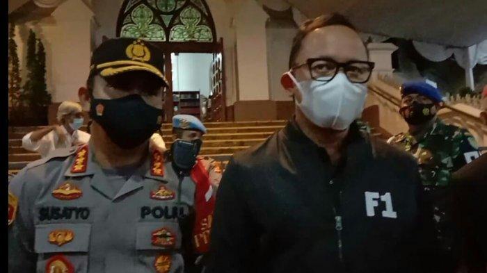 Libur Panjang, Bima Arya Minta Pejabat Kota Bogor Tak Liburan Keluar Kota