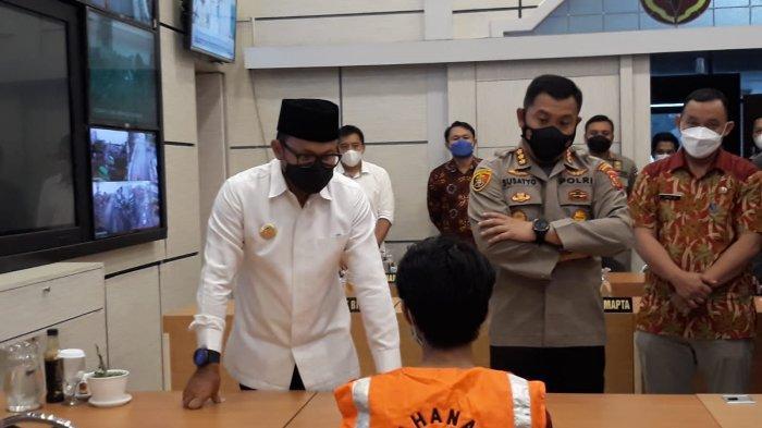Tiba-tiba Diserang, Pelajar di Kota Bogor Tewas, Pelaku Ngaku Sempat Berselisih karena Ini