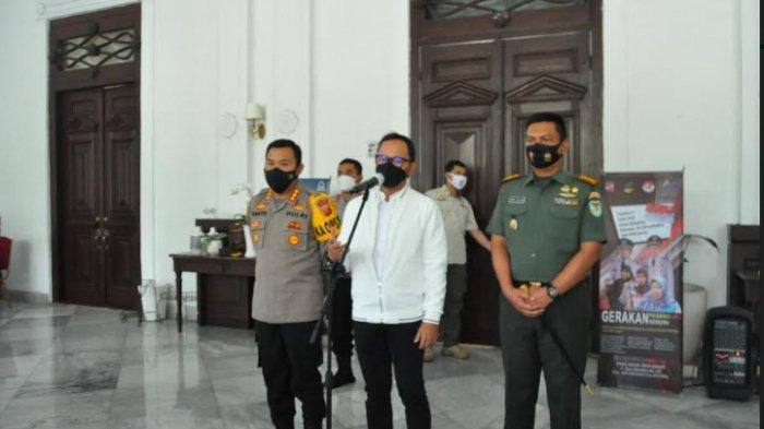 Larangan Mudik Total, Satgas Covid-19 Kota Bogor Perketat Pengawasan