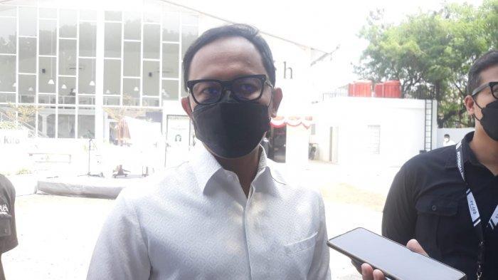 Klaim Kasus Covid-19 Membaik, Bima Arya Sebut Rumah Sakit di Kota Bogor Banyak Dihuni Pasien Luar