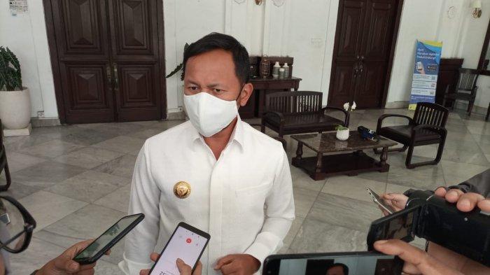 Habib Rizieq Dirawat, Bima Arya Sebut Pemimpin FPI Kelelahan : Kondisinya Masih Terus Diobservasi