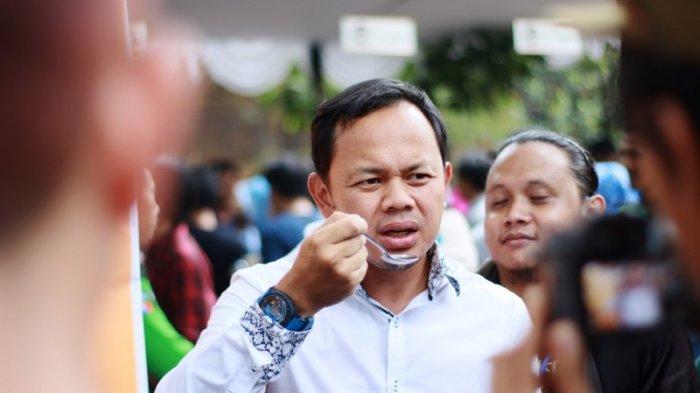 Cerita Bima Arya Saat Cicipi Semua Kopi Buatan Barista Komunitas Kopi Bogor: 'Langsung Mules'