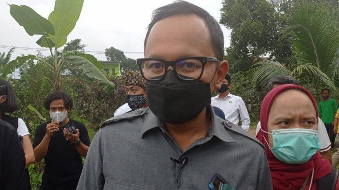 Pemkot Bogor Bakal Siapkan Gedung Besar Untuk Vaksinasi Massal