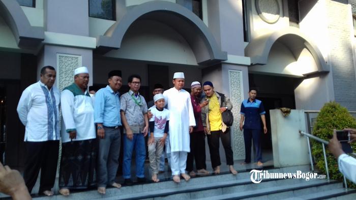 Ini Isi Surat Edaran Wali Kota Bogor Tentang Tata Cara Penyelenggaraan Idul Adha 2021