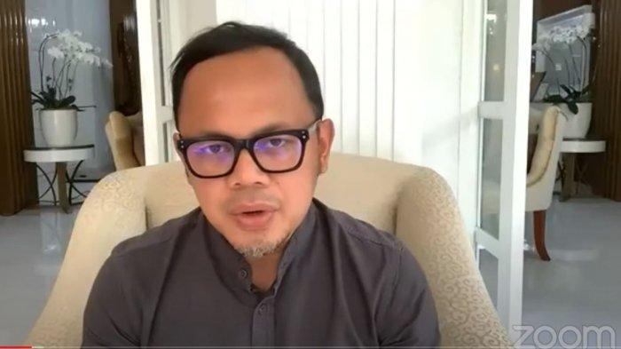 Persiapan Pilkada, Wali Kota Bogor Minta Disdukcapil Lakukan Pemutahiran DPT
