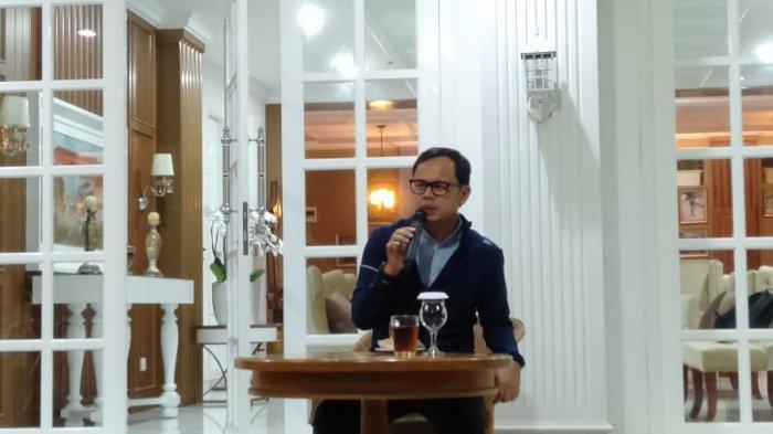 Wakil Wali Kota Bogor : Selain Bima Arya, Satu Pejabat Pemkot Positif Corona
