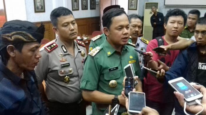 Pagi Ini, Wali Kota Bima Arya Hadiri Dies Natalis STPP Bogor