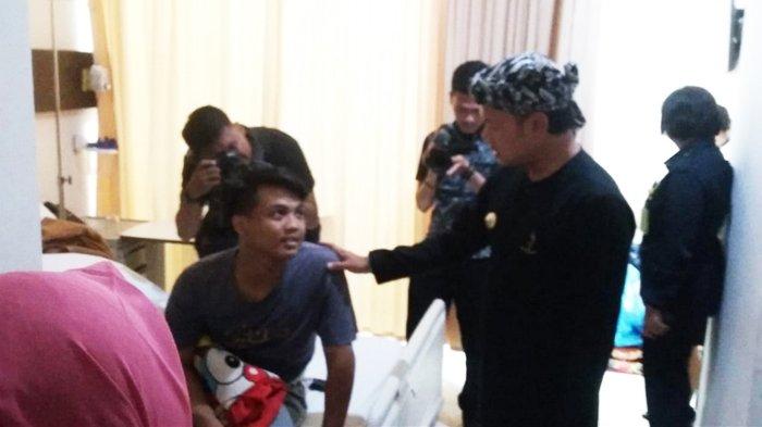 Sempat Dirawat, Korban Selamat Kecelakaan di Cikidang Sukabumi Diperbolehkan Pulang