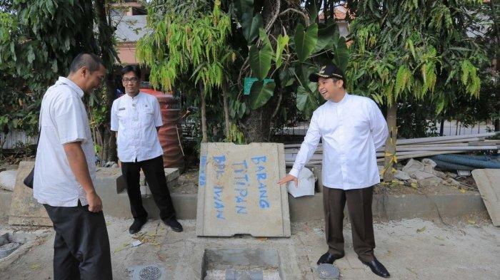 Wali Kota Tangerang Berseteru dengan Menkumham, Layanan Publik di Kantor Kemenkumham Distop