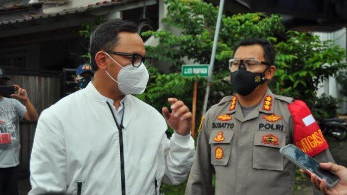 Instruksi Mendagri, Kota Bogor Bentuk Posko Covid-19 Tingkat Kelurahan
