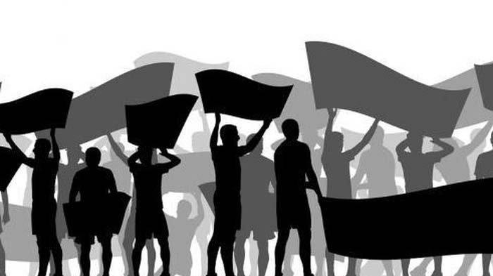 Kerusuhan di Wamena, Bangunan Dibakar hingga Suara Tembakan Terdengar