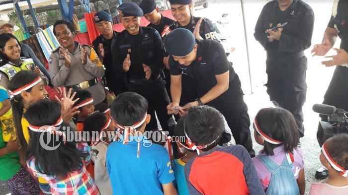 Panglima TNI : Hari Senin, Aktivitas Sekolah di Wamena Sudah Kembali Normal
