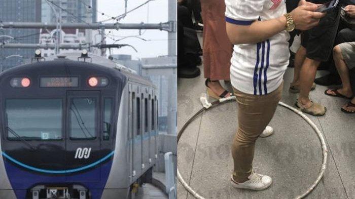 Jadwal Kereta MRT Jakarta Berubah Lagi, Simak Selengkapnya di Sini!