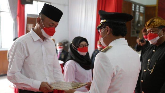 Ratusan Warga Binaan di Lapas Paledang Bogor Dapat Remisi, 3 Orang Langsung Bebas