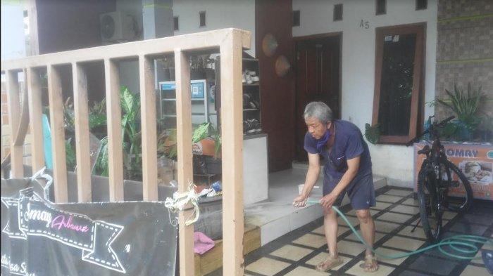 Tips dan Trik, Cara Membersihkan dan Mencegah Jamur di Rumah Setelah Banjir