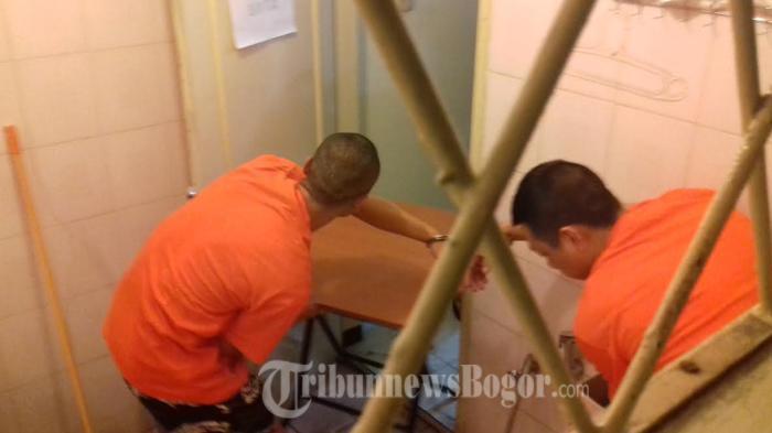 Ketahuan Tanam Cabe di Bogor, Empat WN China Ditangkap Petugas Imigrasi