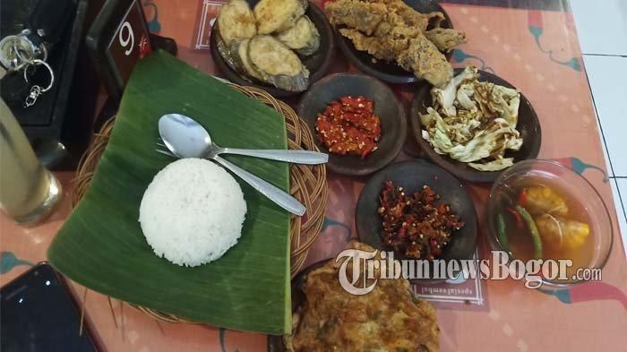 Daftar Kuliner Pedas di Bogor, Harga Terjangkau Rasanya Boleh Diadu