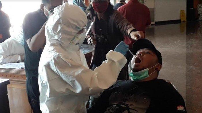 Kejar Target, Tes PCR Covid-19 Kabupaten Bogor Ditingkatkan Jadi 400 Sampel Per Har