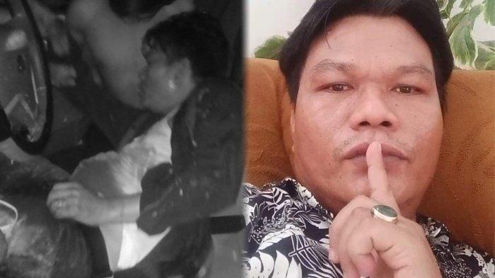 Wartawan Ditemukan Tewas Tertembak di Mobilnya, Istri Nangis Histeris : Banyak Dosaku Sama Abang