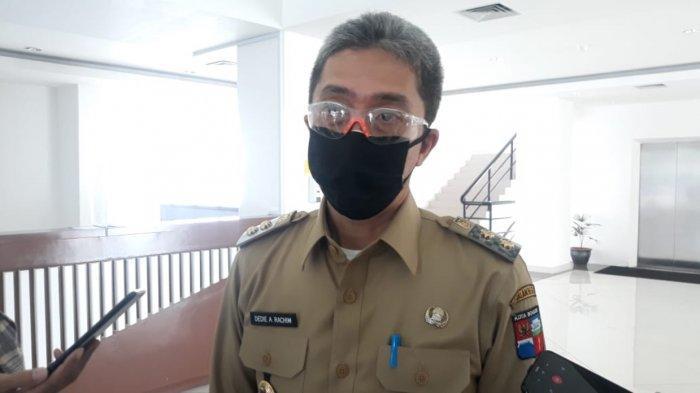 Jadi Orang Pertama Divaksin Covid-19, Wakil Wali Kota Bogor: Secara Mental Saya Siap