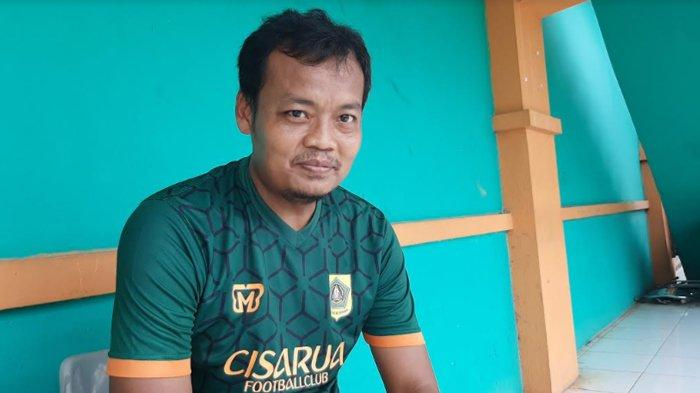 Felix PM Juara Race MP5 Jabar Open Road Race 2020, Wakil II KONI Kabupaten Bogor Berpesan Ini