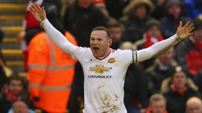 JADWAL Euro 2020 - Wayne Rooney Sebut Timnas Inggris Bakal Sulit Juara Tanpa Dua Pemain Ini