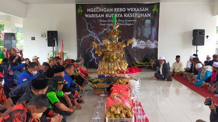 Gelaran Rebo Wekasan di Puncak Bogor, Jadi Ajang Mengingat Warisan Budaya