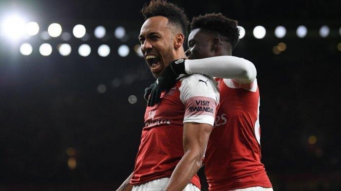 Live Streaming Arsenal vs Southampton Liga Inggris 2019, Link TV Online TVRI