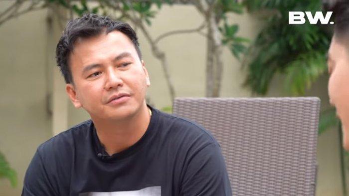 Ucapan Wijin ke Gisel Setelah Nonton Video Syur MYD, Janji Tak Akan Meninggalkan : Kita Gandengan Ya