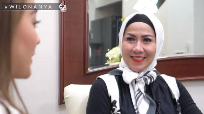 Ungkap Kriteria Calon Istri Verrel Bramasta, Jawaban Venna Melinda Bikin Natasha Wilona Terdiam