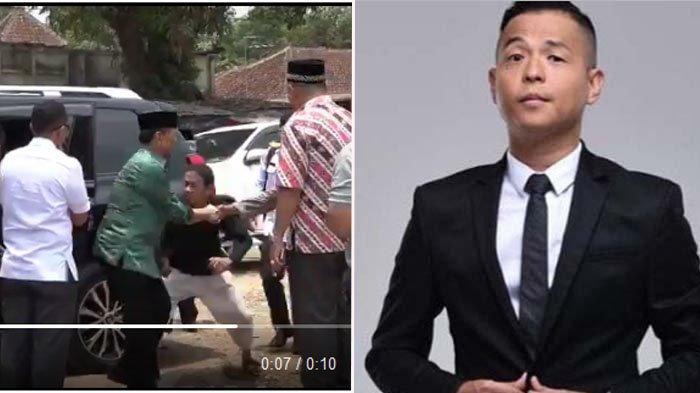 VIDEO Tampak Depan Saat Wiranto Ditusuk, Ernest Prakasa: Kalau Lihat Ini Agak Sadis Bilang Rekayasa