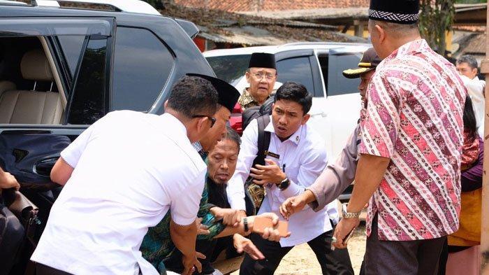Polisi Sebut Penusukan Wiranto Sudah Dipersiapkan