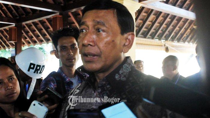 Wiranto : Negara Hukum dan Praktik Demokrasi Harus Seimbang