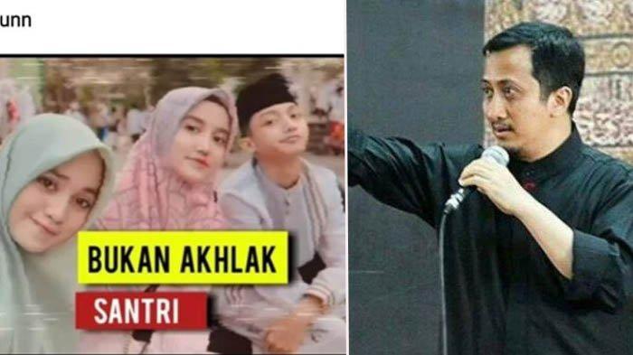 Film Wirda Mansur Dapat Komen Negatif dan Ditolak Tayang, Yusuf Mansur: Gak Usah Sibuk Klarifikasi